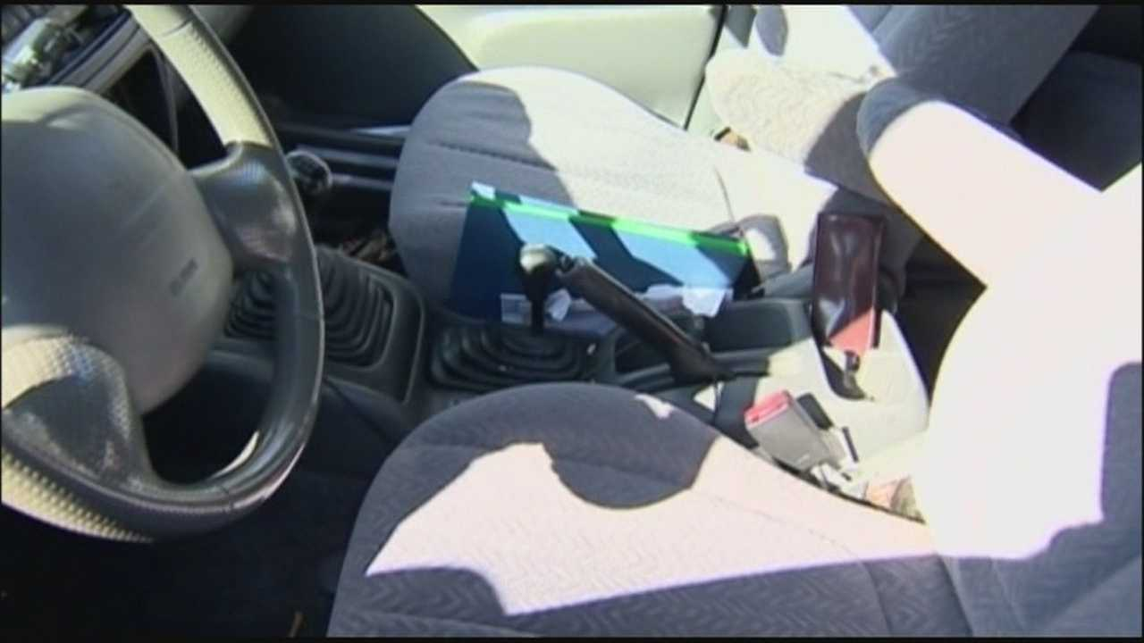 Orange County Sheriff's Office deputies are investigating a spike in car burglaries in Bay Hill subdivisions.