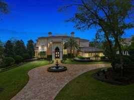 The Longwood home of former Orlando Magic star Dwight Howard sold for $3.4 million.