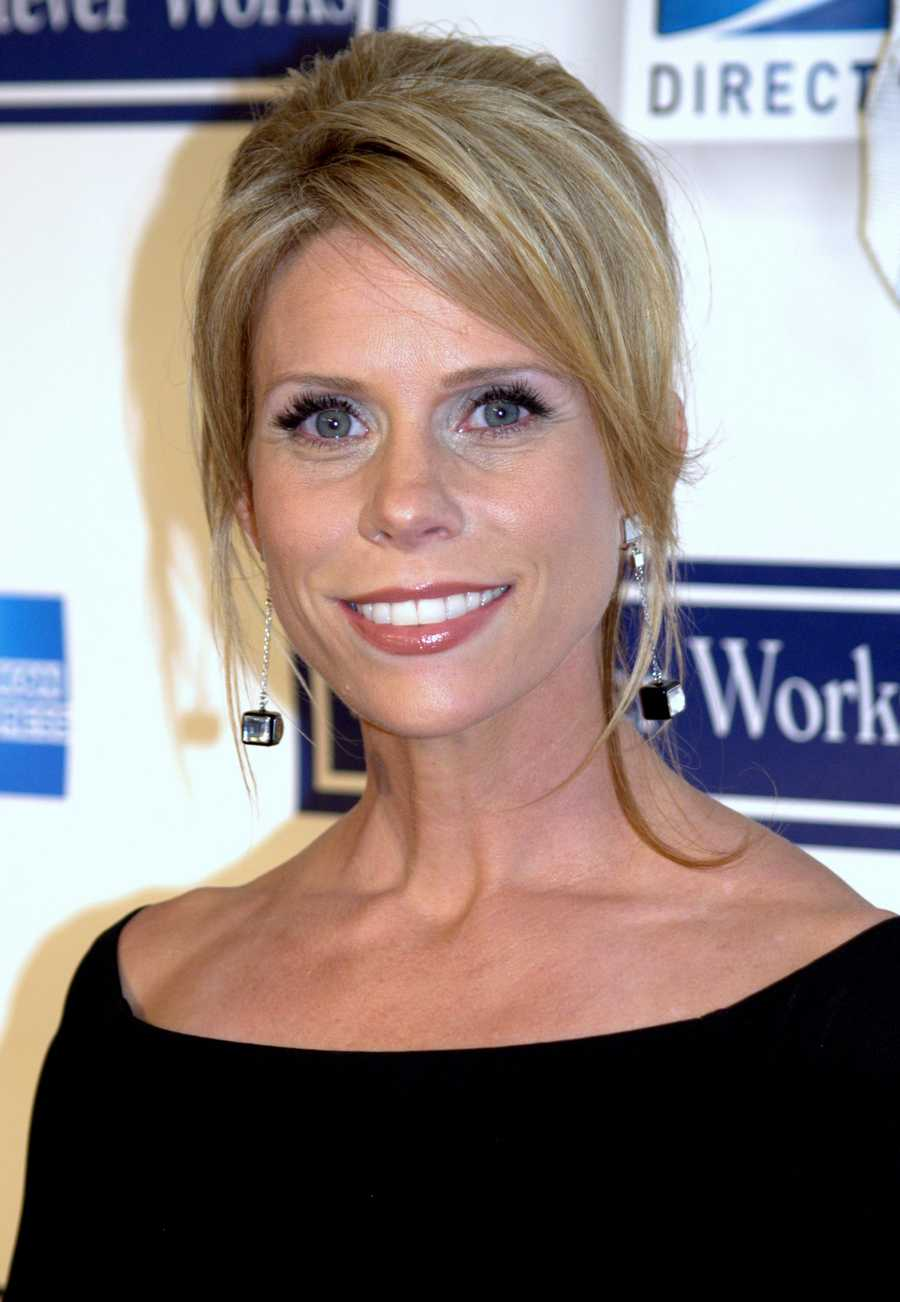 "Cheryl Hines is an actress who graduated from UCF in 1987. She is best known for her role on the HBO series ""Curb Your Enthusiasm"" alongside ""Seinfeld"" co-creator Larry David."