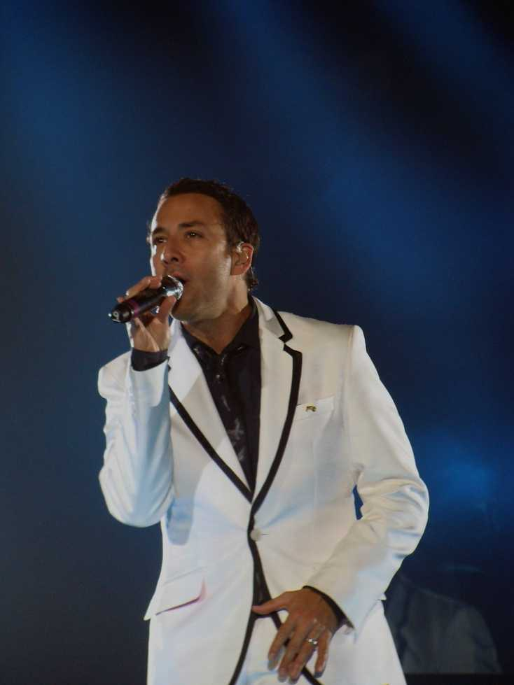 Howie Dorough was born in Orlando and is best known as one of the members of the Backstreet Boys.