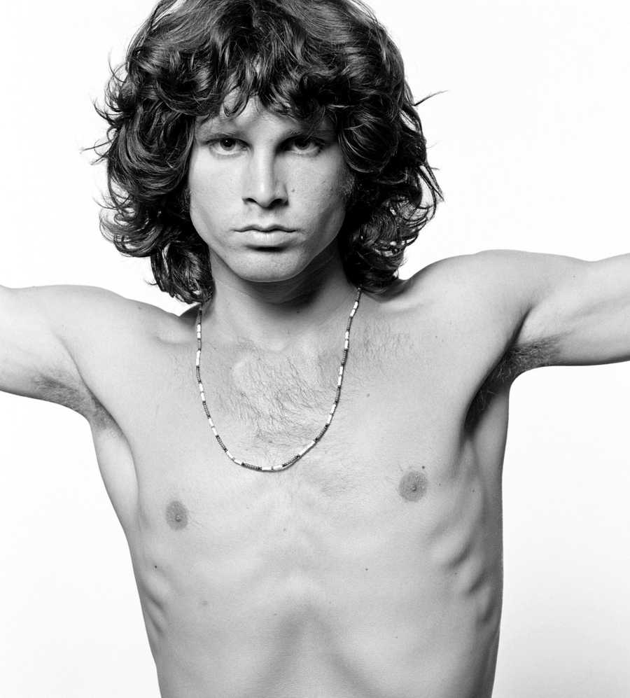 Jim Morrison, lead singer for the band The Doors, was born in Melbourne.