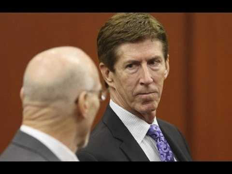 Mark O'Mara was Geroge Zimmerman's defense attorney in case of the shooting death of Trayvon Martin. He graduated from UCF in 1979.