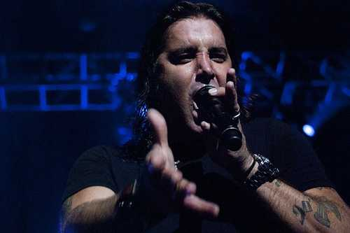Scott Stapp, best known as the singer and songwriter for the band Creed, was born in Orlando.