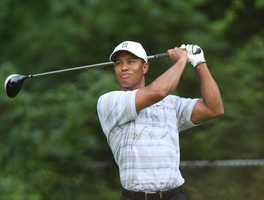 Tiger Woods, though not born in Florida, bought a home in Windermere in 1996 where he lived until 2010 following his divorce. He is known for winning several golf championships, including the PGA Championship, the Masters Tournament, the U.S. Open and the Open Championship.