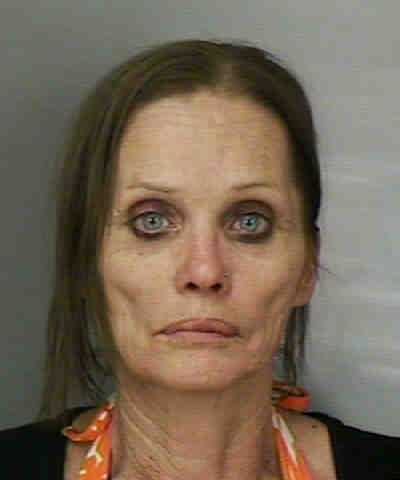 BRADFORD, VIRGINIA LYNN: MARIJUANA-POSSESS-NOT MORE THAN 20 GRAMS