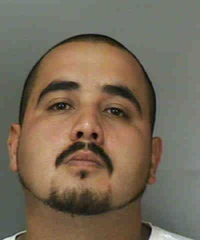 JAIMES, ORLANDO JOEL:  POSS OF FIREARM BY CONVICTED FELON