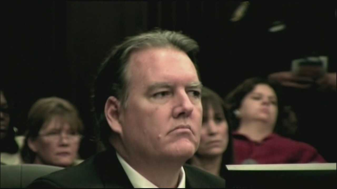 Michael Dunn's lawyer compared his client's trial to the George Zimmerman trial Thursday. The jury has been deliberating since Wednesday.