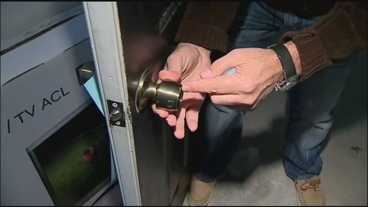 Despite additional security and new cameras, police said they are seeing an increase in residential burglaries in the MetroWest area of Orange County.