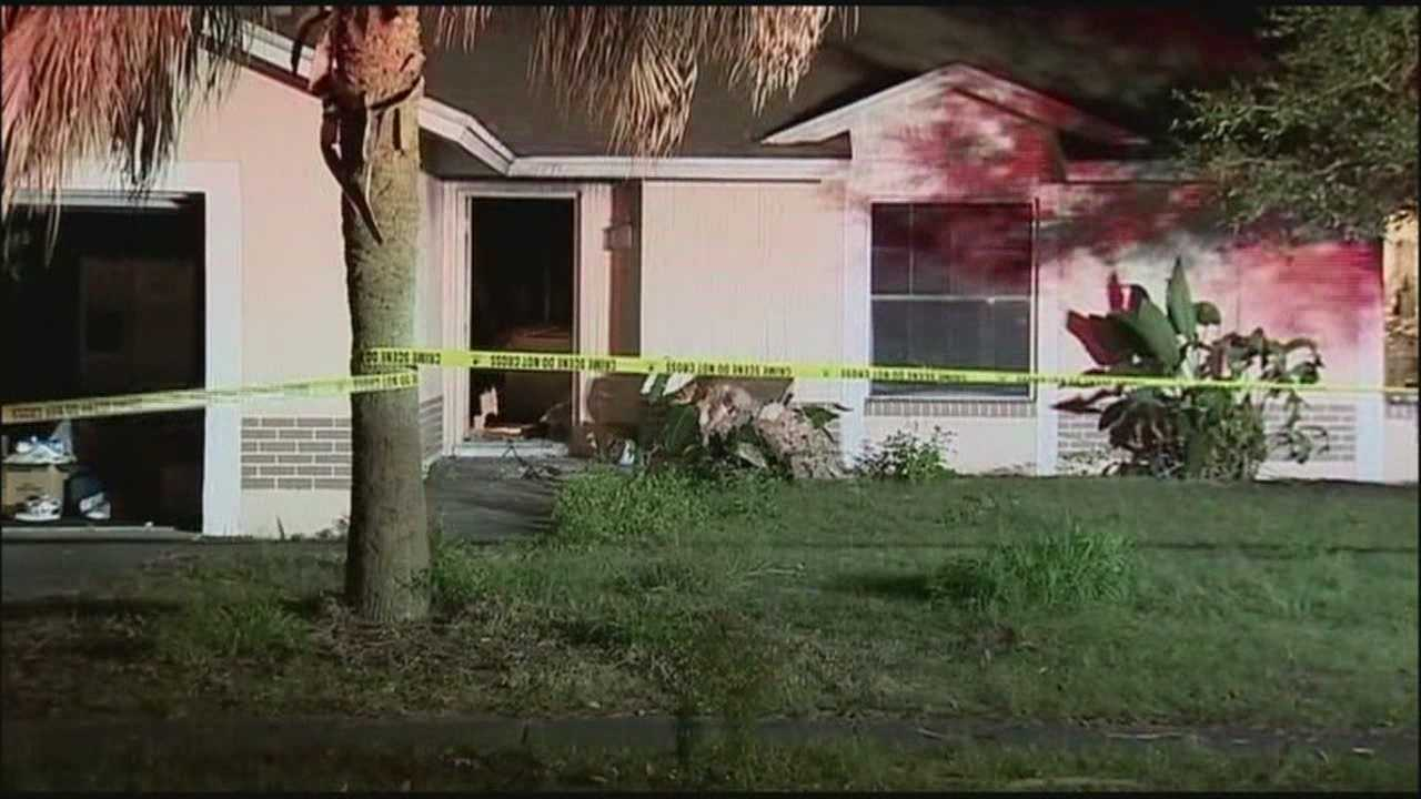 Officials investigate fatal fire
