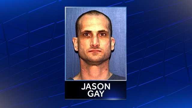 Jason Gay