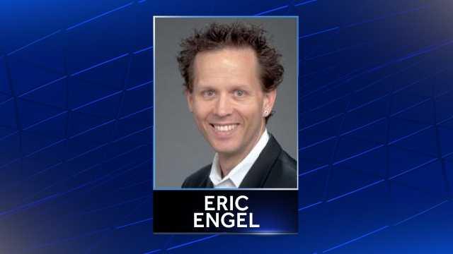 Eric Engel