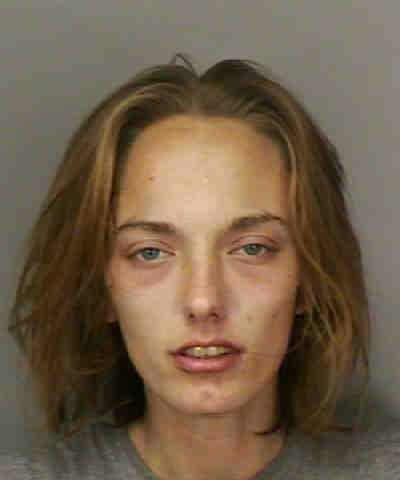 CREWS, MINETTA LYNN: SOLICITING FOR PROSTITUTION