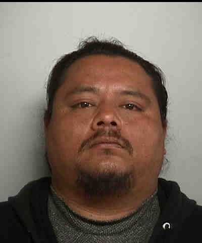 FLORES, JOSE  LUIS: MOVING TRAFFIC VIOL-OPERATE MOTOR VEHICLE WO VALID