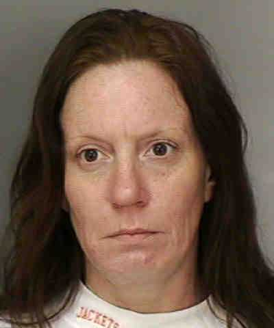PENROD, SHALEA LOUISE: FAILURE TO APPEAR-WRITTEN PROMISE TO APPEAR