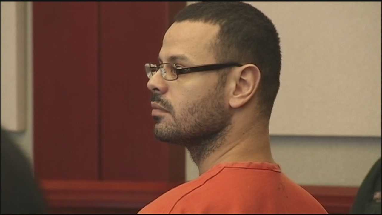 Not guilty plea entered in Luis Toledo case