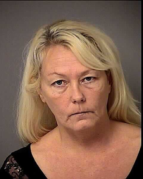 DECHANE, BARBARA: DUI ALCOHOL OR DRUGS 1ST OFFEN