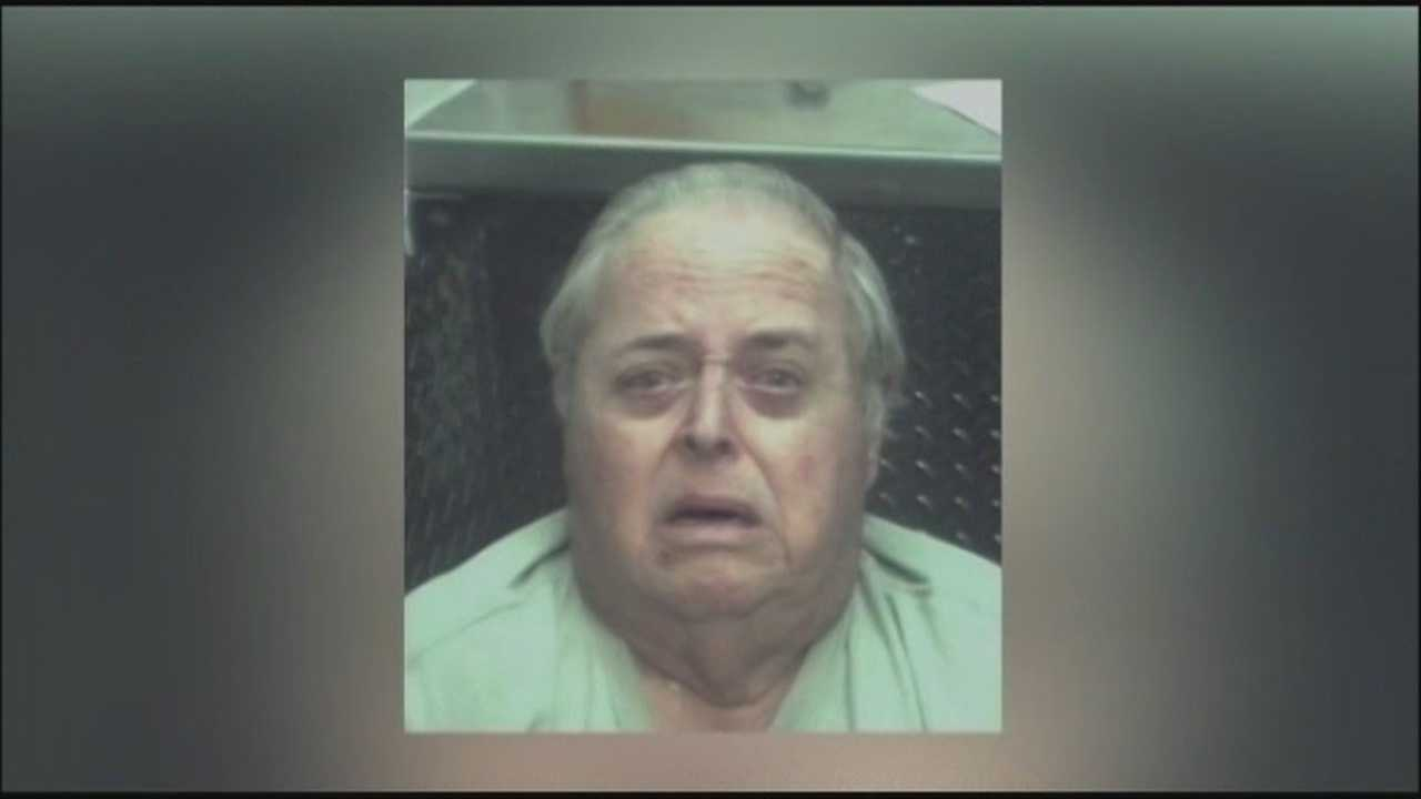In a newly released report, 76-year-old Fleetwood Peeples, Jr., admitted to molesting young boys.