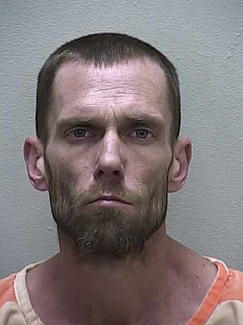 Daniel Harshman: Sale of crack cocaine, possession of crack cocaine