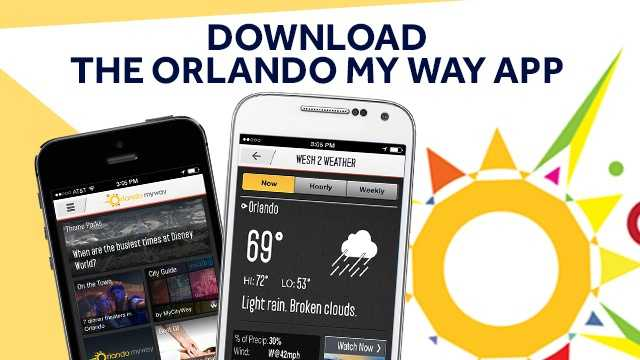 >>Download the Orlando My Way app for iOS | Android