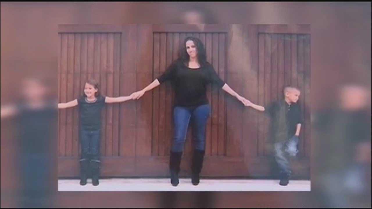 Deputies believe Luis Toledo killed Yessenia Suarez and her 2 children, Talia and Michael Otto, in October.