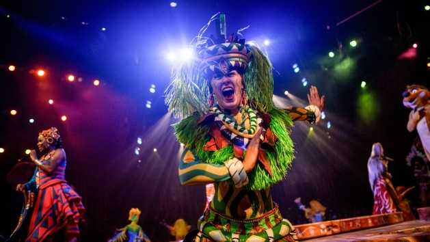 23. Festival of The Lion King: Broadway-type show that features pageantry and puppetry while celebrating Simba and his friends.Location: Africa Duration: 30 minutes
