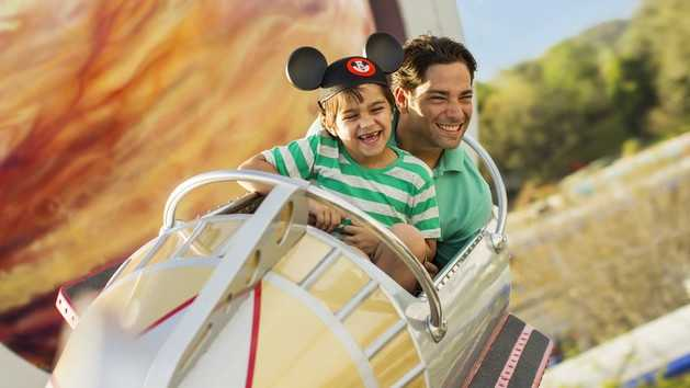 Walt Disney World is home to many thrills and attractions. Though there are height restrictions on some rides, there are several that were made just for the little ones. Here are 50.