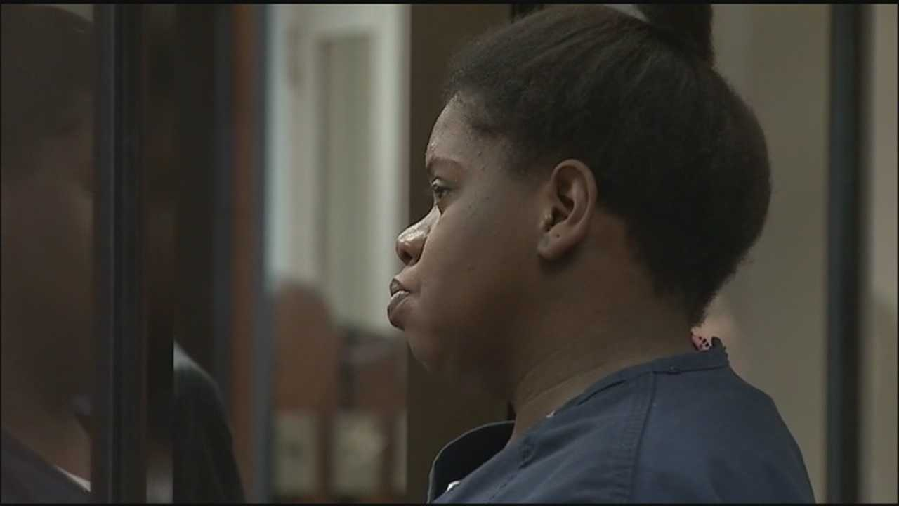 Judge: No bond for mom accused of killing, burying child