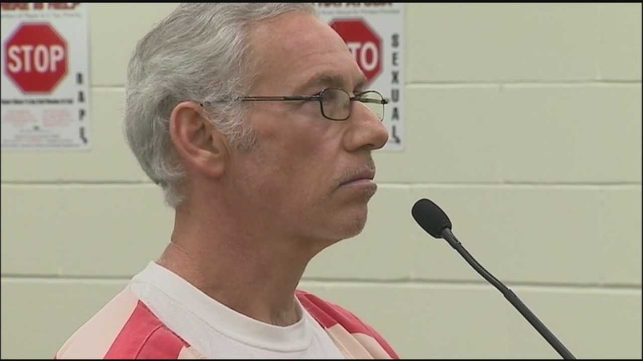 A former teacher will face a judge on Thursday on charges he had sex with a second student.