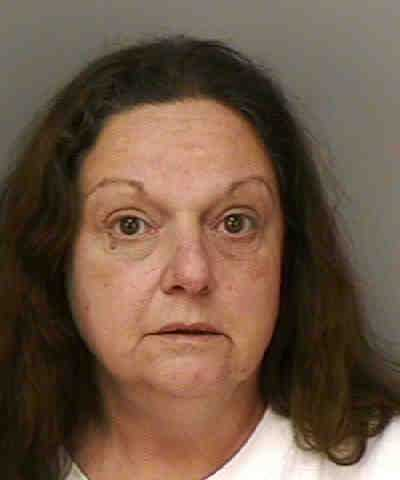 CLARKE, CYNTHIA  LYNN: LARC-PETIT THEFT 2ND DEGREE 2ND OFFENSE