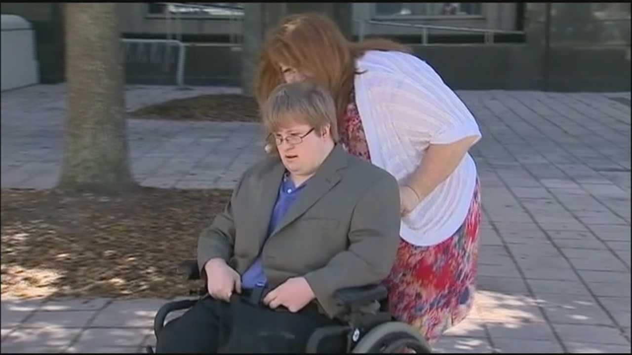 An Orange County mother  wants people to be aware and hopefully avoid a jury duty dilemma she had to deal with. She says it wasn't easy to get her son with Down syndrome excused.