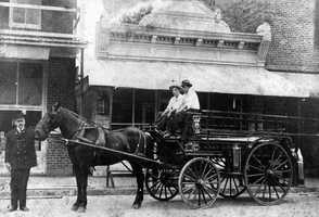 1900: Lake City