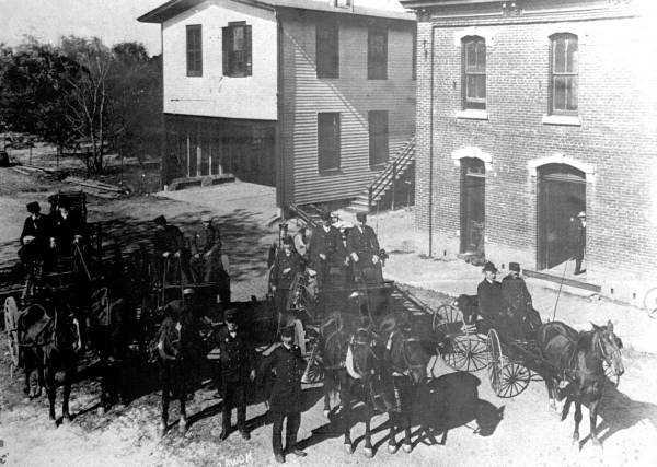 1907: Orlando