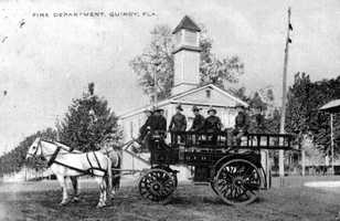 1910: Quincy