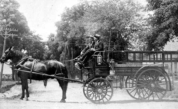 1910: Madison County