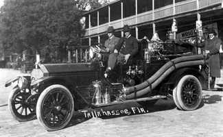 1916: Tallahassee