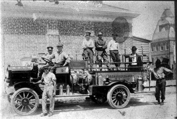 1917: Key West