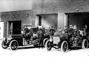 1920: Lakeland