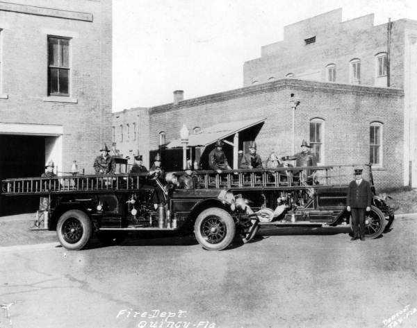 1920: Quincy