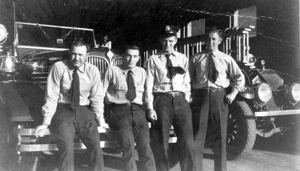 1940: Tallahassee
