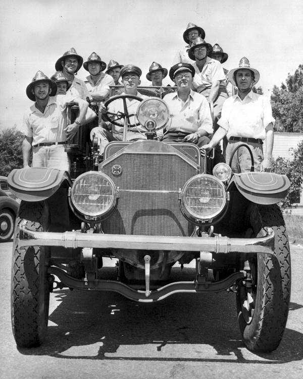 1950: Leesburg