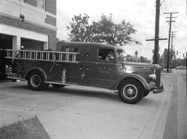 1960: Jacksonville