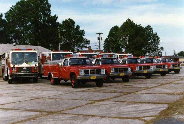1988: Tallahassee