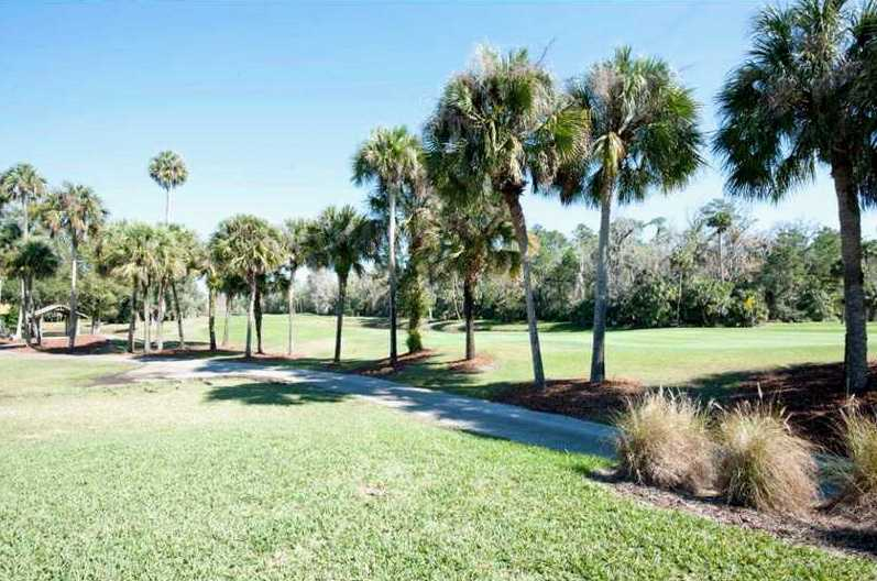 All-in-all, this amazing home is 6,913 sq. ft. sitting on one acre of land in Longwood, Fla. If you'd like more information on this property, visit Realtor.com .