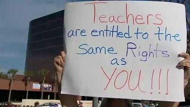 TeacherRally
