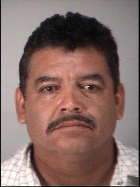 RAMOS MEDINA, ROBERTO: TAMPER- VICTIM/ WITNESS- 3RD DEGREE FELONY