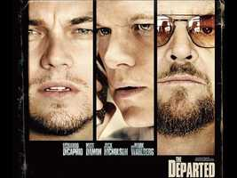 """15. Brett's favorite movies (all tied for No. 1): """"The Shawshank Redemption,"""" """"The Departed"""" and """"A Few Good Men."""""""