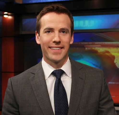 Get to know WESH 2's newest anchor and reporter Brett Connolly. He joined WESH 2 News in February.