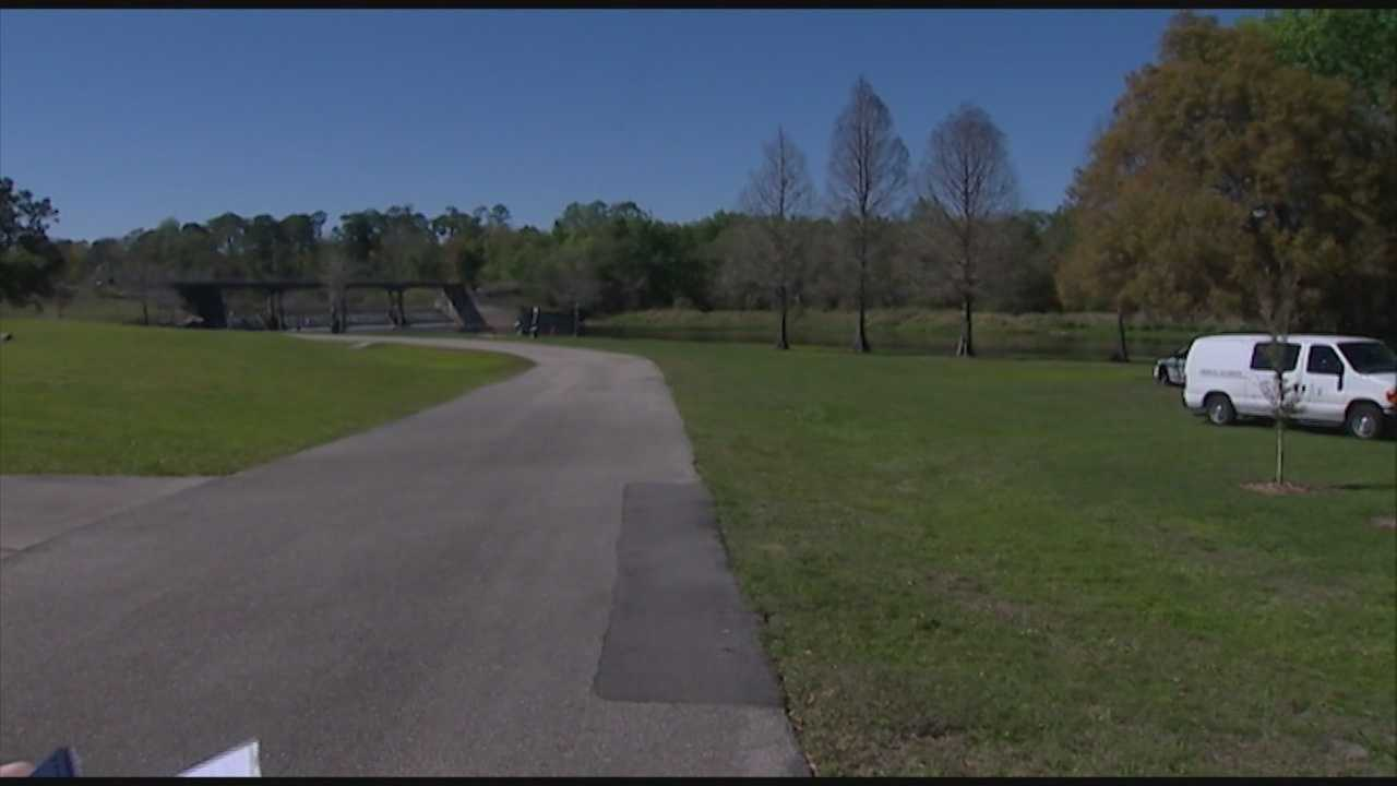 The Orange County Sheriff's Office is conducting a death investigation at Jay Blanchard Park after a body was found there Thursday afternoon.