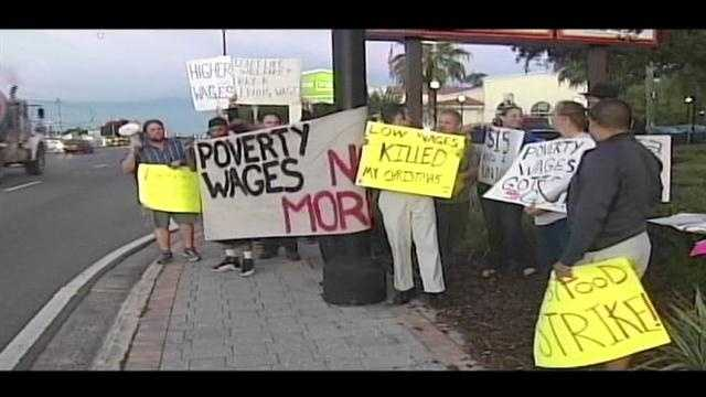 FastFoodProtest