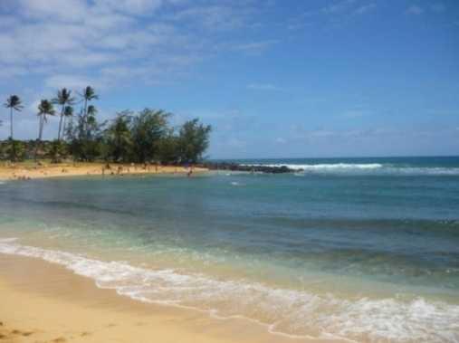 12. Poipu Beach Park, Poipu, Hawaii